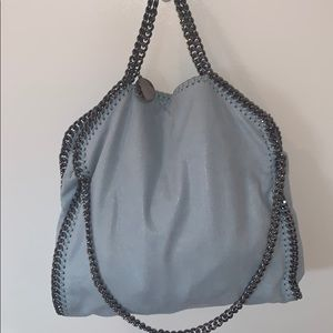 Stella McCartney Falabella Bag - light blue